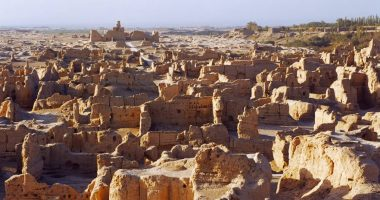 yarghul ancient city1